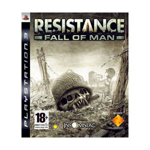 Photo of Playstation 3 RESISTANCEFALL Video Game