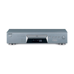 Photo of Sony CDPXE270s CD Player