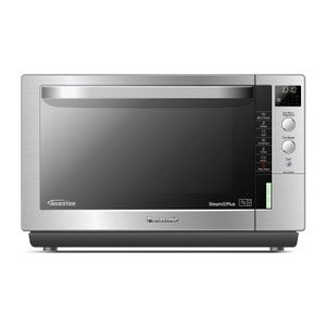 Photo of Panasonic NNCS596SBPQ Microwave