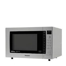 Panasonic NN-CT867 Reviews