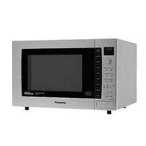 Photo of Panasonic NN-CT867 Microwave