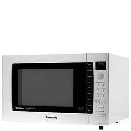 Panasonic NNCT857W Reviews