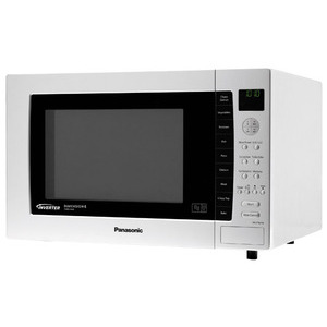 Photo of Panasonic NNCT857W Microwave