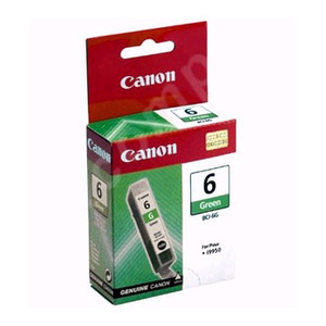 Photo of Canon BCI-6G Ink Cartridge