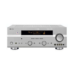 Photo of Yamaha DSPAX759SE-TI Receiver