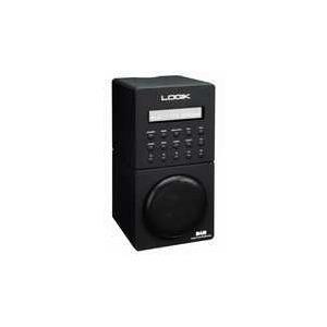 Photo of Logik DAX100 Radio