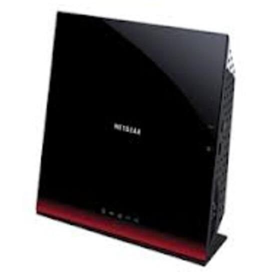 Netgear D6300
