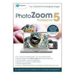 PhotoZoom Pro 5 (PC/Mac)