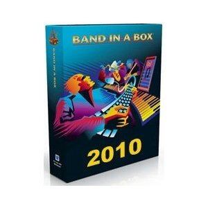 Photo of Band In A Box MegaPAK (PC) Software