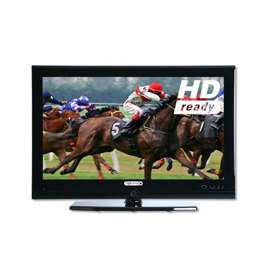 """Digihome 32DLED906 HD Ready 32"""" LED TV"""