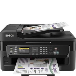 Epson  WF-2540 Reviews