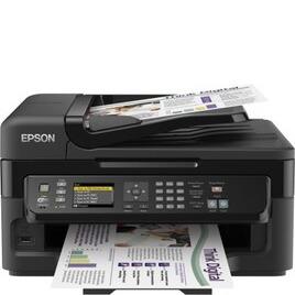 Epson  WF-2540 Reviews