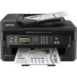 Photo of Epson  WF-2540 Printer