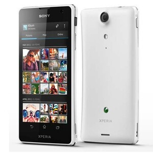 Photo of Sony XPERIA TX Mobile Phone