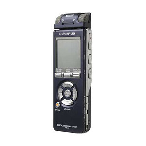 Photo of OIympus DS-50 Dictation Machine