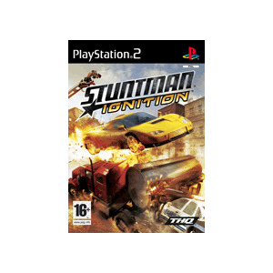 Photo of Stuntman: Ignition Playstation 2 Video Game
