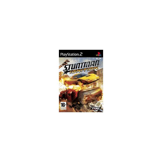 Stuntman: Ignition Playstation 2
