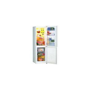 Photo of PROLINE PLC185FFW Fridge Freezer