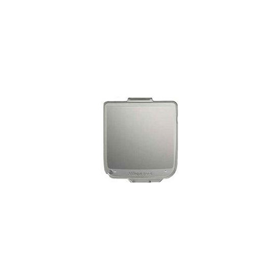 Nikon BM 6 Replacement LCD Monitor Cover