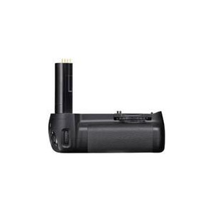 Photo of Nikon MB D80 Multi Function Battery Pack Grip For D80 Digital Camera Accessory