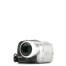 Panasonic NV-GS320  Reviews