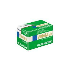 Photo of Velvia 50 35MM 36 Exposure Camera Film