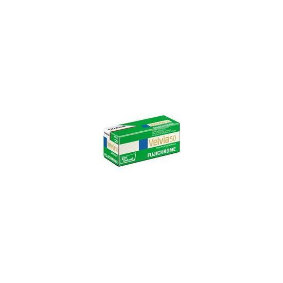 Velvia 50 120 Roll (5 Pack)