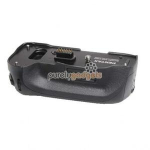 Photo of Pentax D BG2 Battery Grip For K10D Camcorder Accessory