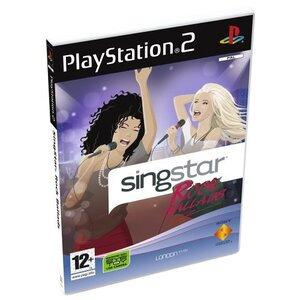 Photo of Singstar Rock Ballads (PS2) Video Game