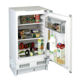 New World NWILA800 Integrated Undercounter Fridge Reviews