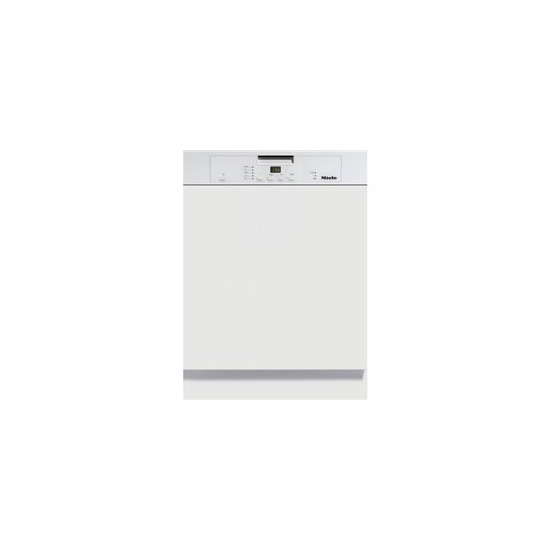 Miele G6260SCVI 14 Place Fully Integrated Dishwasher With 3D Cutlery Tray