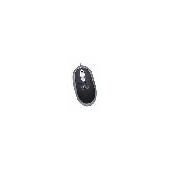 PC Line W Standard Optical Mouse