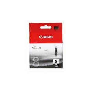 Photo of CANON CLI-8BK Ink Cartridge