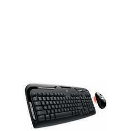 Logitech Cordless Desktop EX110 Reviews