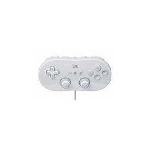 Photo of NINTENDO CLASSIC C ONT WII Games Console Accessory