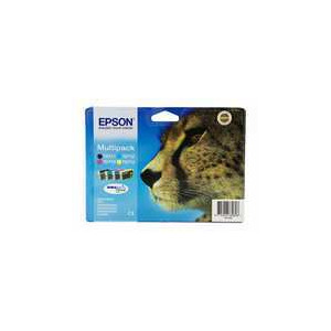 Photo of EPSON T071QUADP K COL Ink Cartridge