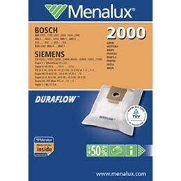 Menalux 2000 Vacuum Bags - 5 Pack Reviews