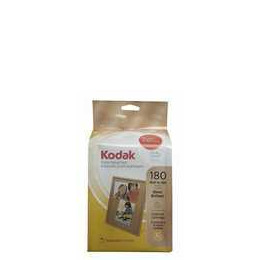 Kodak 180 Value Pack Reviews