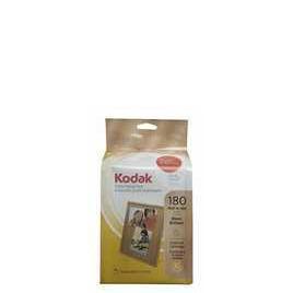 Kodak 180 Value Pack Reviews