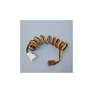 Photo of AKASA 3PIN 60CM EXT CAB Adaptors and Cable