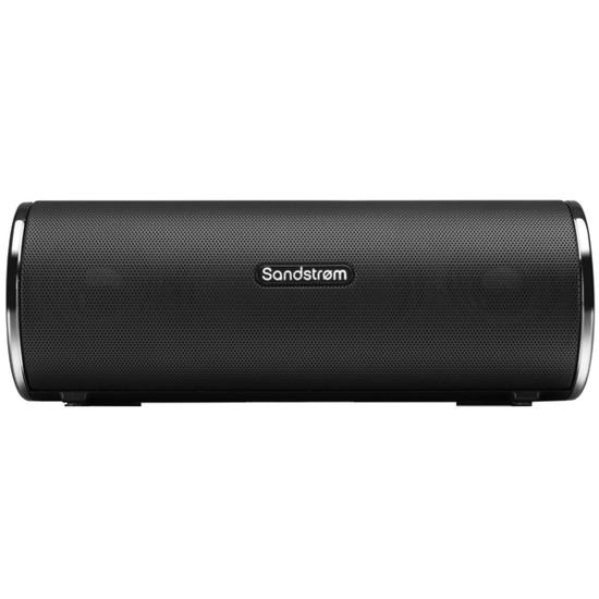 SANDSTROM SBS012 Wireless Portable Speaker