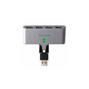 Photo of BELKIN 4-PORT ROT-HUB USB Hub
