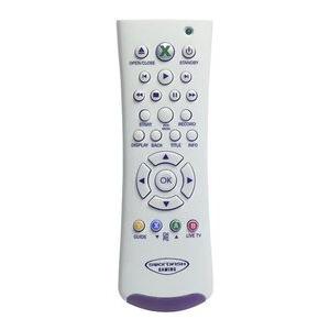 Photo of Swordfish DVD Remote XBOX 360 Games Console Accessory