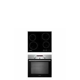 SAMSUNG PKG001 Oven and Hob Reviews