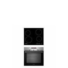 SAMSUNG PKG001 Oven and Hob Reviews