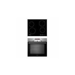 Photo of SAMSUNG PKG001 Oven and Hob Oven