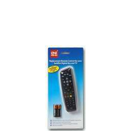 ONE 4 ALL URC1625 REMOTE Reviews