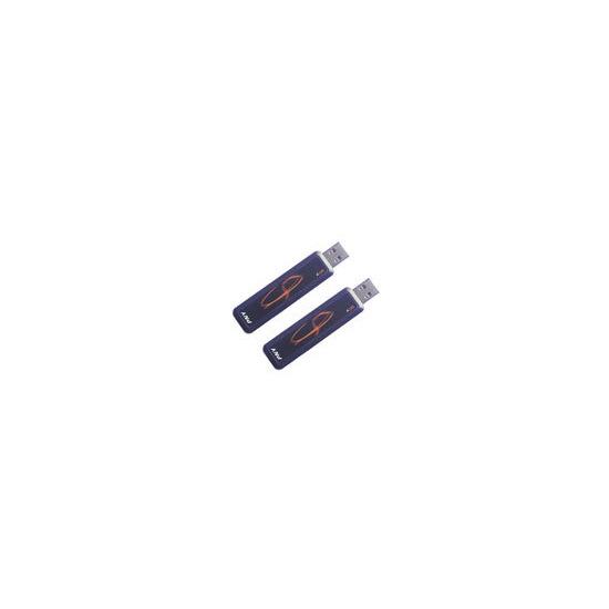 PNY ATTACHE 2 X 4GB