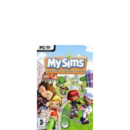 MySims (PC) Reviews