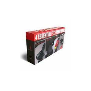 Photo of Sony PlayStation 3 Gioteck MegaPak Games Console Accessory